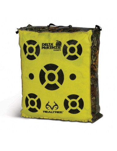 Target for crossbow shooting 50x50x20cm