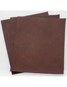 Fairweather blank replacement leather