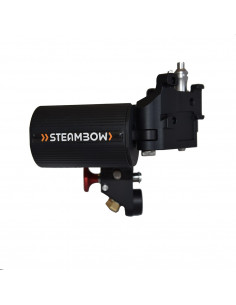 Steambow Power Unit for the...