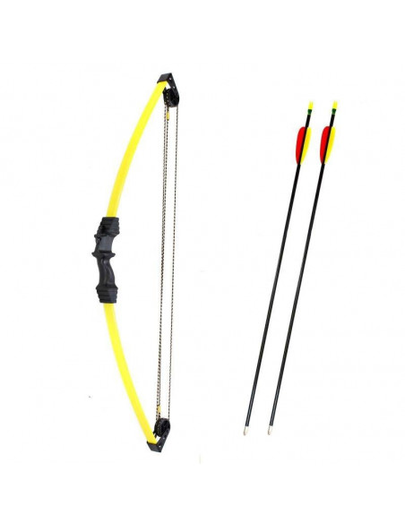 compound bow 10 lbs for beginners