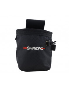Shrewd Release Pouch Embroidered
