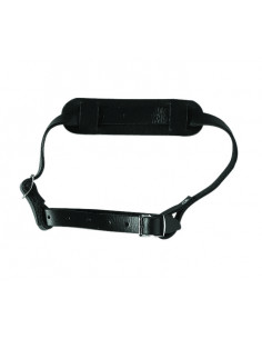 Gompy BS-2 Black Bowsling With Buckle