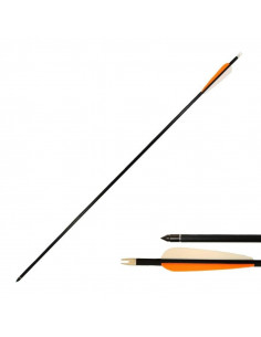 Archery arrow 30 inches (76cm), carbon