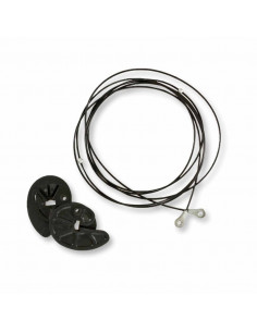 Cable for Compound bow 25 lbs HAT-62003 and HAT-62004