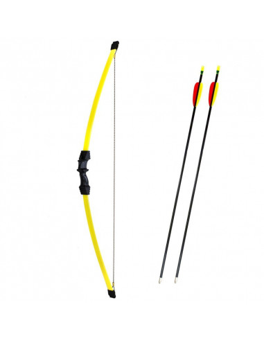 Recurve bow for beginner 15 pounds without pulleys