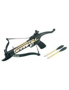 "Crossbow 80lbs ""Cobra"" golden"
