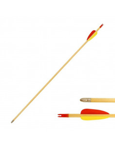 Arrow Archery 28 inches (73cm), wood