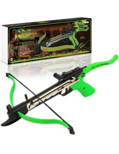 Pistol crossbow 80 Books Cobra Zombie