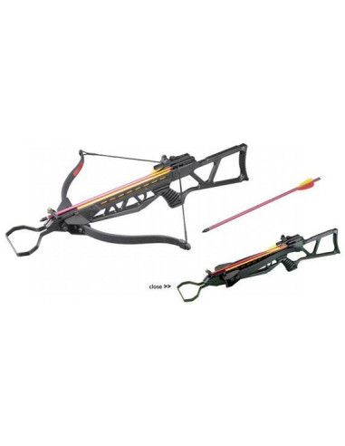 Crossbow 180 lbs foldable