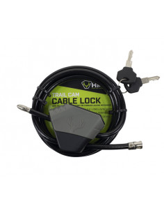 HME Universal Cable Lock
