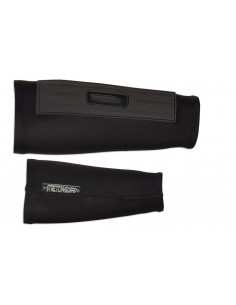Armguard Black M archery