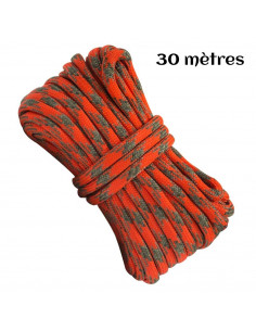 Paracord inflamable 30 metros