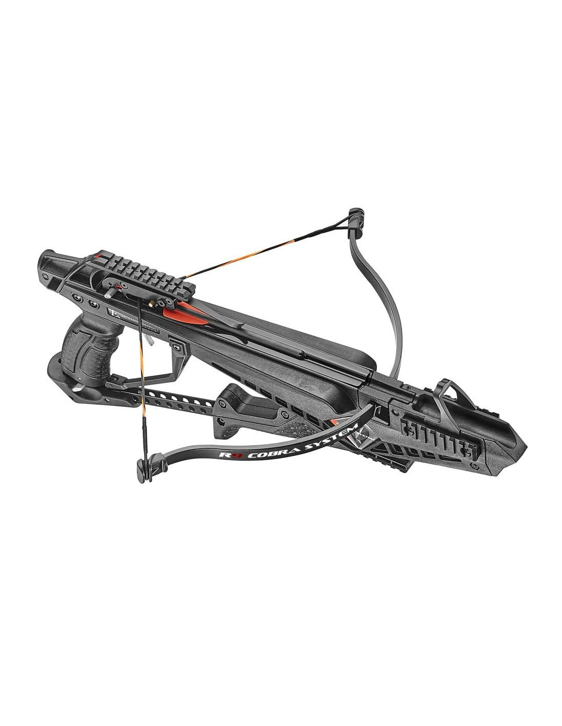 Crossbow 90 lbs EK-Archery Cobra R9 Simple