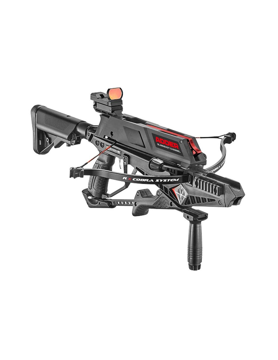 Cobra RX Adder automatic loader crossbow