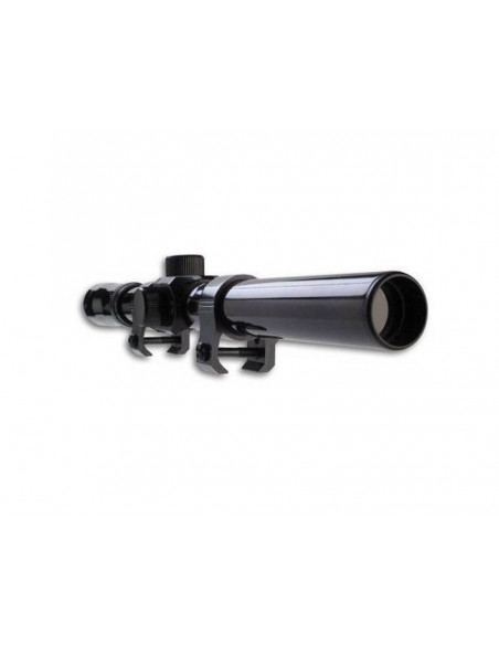 Scope 4x20 for Crossbows 11mm rail