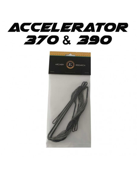 Crossbow cable EK Accelerator 370 and 390
