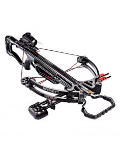 Barnett Recruit Crossbow 300 fps 130 lbs + red dot