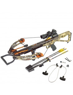 Crossbow Carbon Express Bloodshed 175 lbs 350 fps
