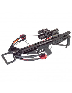 Crossbow Carbon Express Varmint Hunter 175 lbs 307 fps