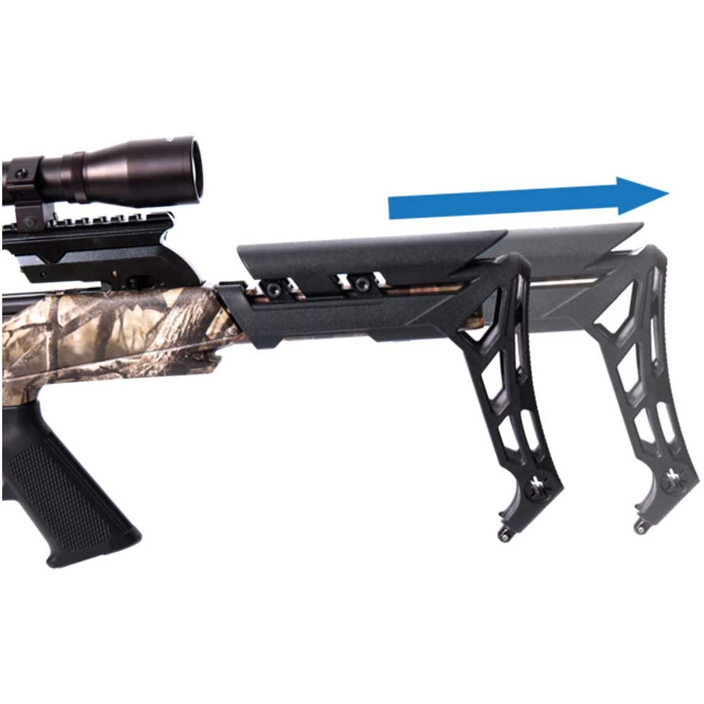 Crossbow Carbon Express Blade CM 165 lbs 330 fps
