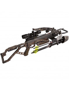 Crossbow Excalibur Micro 335 Camo Realtree Xtra 335 fps 270 lbs