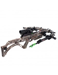 Crossbow Excalibur Micro Suppressor 355 True Timber Strata 280 lbs 355 fps