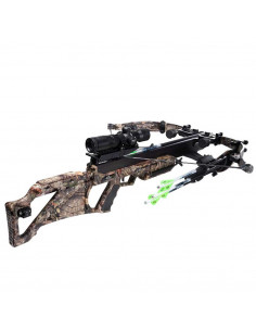 Crossbow Excalibur Matrix Bulldog 440 Mobuc 300 lbs 440 fps