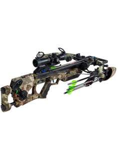 Crossbow Excalibur Assassin 360 True Timber Strata 285 lbs 360 fps
