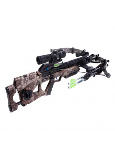 Arbalète Excalibur Assassin 420 True Timber Strata 290 lbs 420 fps