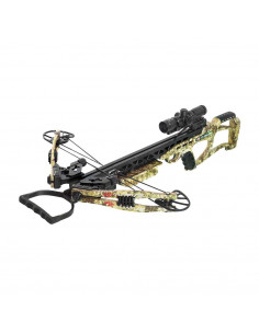 Arbalète PSE Thrive 400 Camo 400 fps 175 lbs