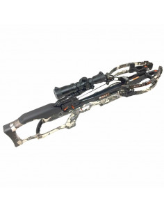 Crossbow Ravin R10 Camo 400 FPS 220 lbs