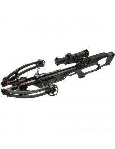 Crossbow Ravin R10 Gunmetal 400 FPS 220 lbs