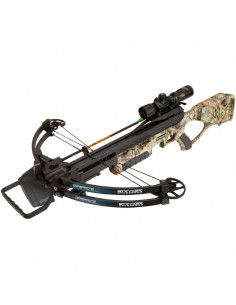 Arbalète Stryker Offspring 360 fps Camo 150 lbs