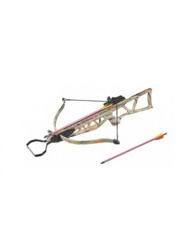 Crossbow 120 lbs foldable Color...