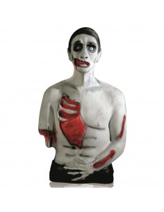 Fred Zombie Fred 3D Target