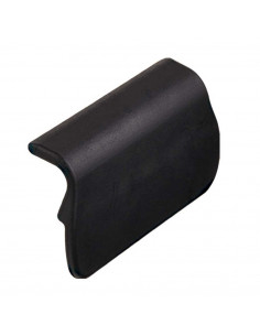 Black cheek support for Excalibur Micro, Grizzly and Cub crossbows