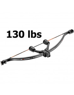 Bow 130 lbs for Cobra R9