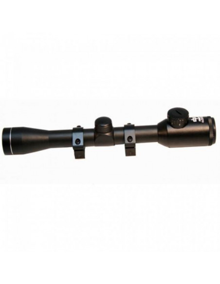 Riflescope 12 inch RED DOT (red) 4x32