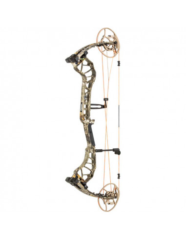 Bear Divergent 2019 hunting compound bow