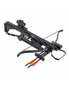 Crossbow Hound XB27 Black...