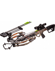 Bear Constrictor Crossbow...