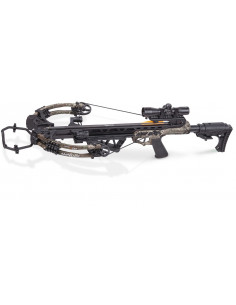 CenterPoint Amped Crossbow...