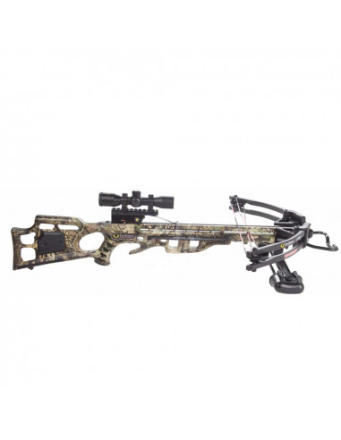 Tenpoint Renegade Compound Crossbow...