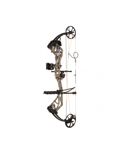 Bear Species Compound Bow Package - Very attractive price