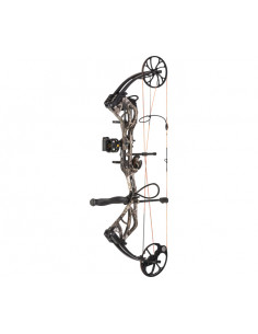 Bear Species LD 2019 Compound Bow Package