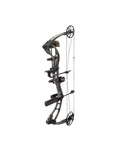 Quest G5 Forge Compound Bow Package