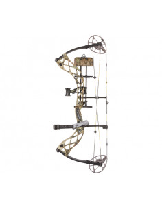 Diamond RAK Deploy SB Compound Bow Package