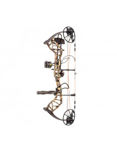 Bear Legit Compound Bow Package