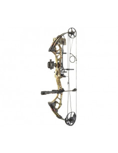 PSE RTS Stinger Max SS 2020 Compound Bow Package