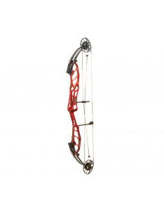 PSE Citation 40 EM Compound bow
